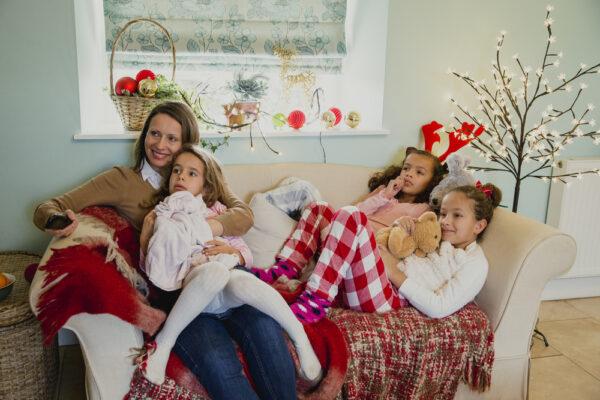 se julekalender i tv