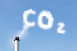 Hvad er CO2?