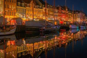 Hvor mange kommuner er der i Danmark