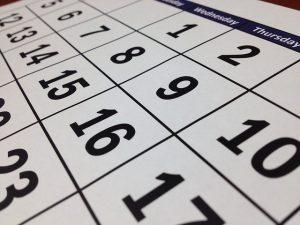Hvor mange uger er der på et år?