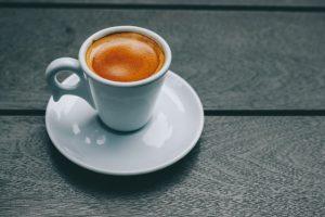 Fem sjove fakta om espresso