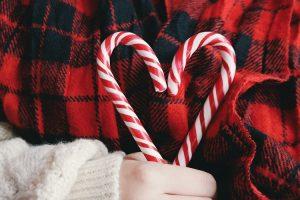 Skal Vi Klippe Vore Julehjerter Sammen